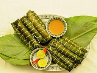 Discover Bac Ninh cuisine