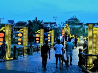 UNESCO-recognised Hoi An, social distancing, lantern streets, Hoai River, Quang Nam, COVID-19