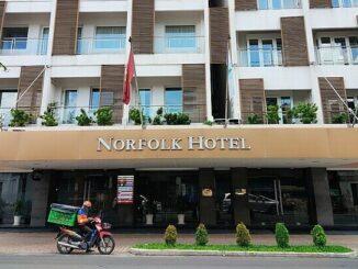 Hanoi, HCMC pandemic quarantine rooms cost $50-200