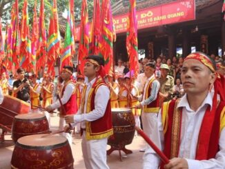 Festivals in Bac Ninh that you should not miss