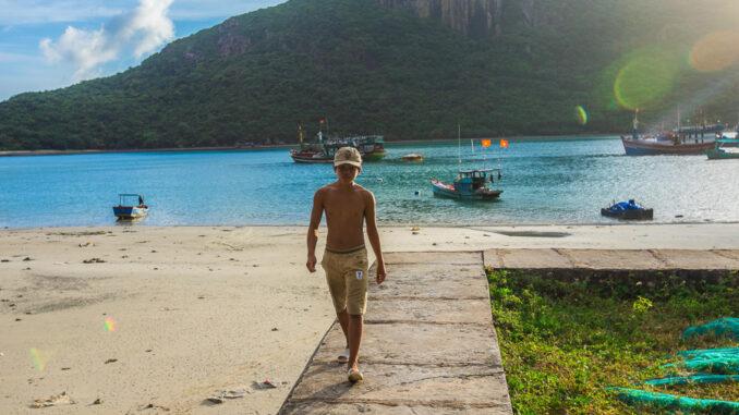 con dao, con dao travel guide, what to do in con dao, con dao vietnam travel,