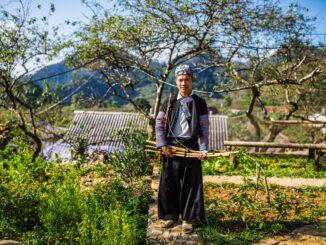 things to do in Mai Chau, Mai Chau travel guide, Vietnam tourism, what to do in Mai Chau