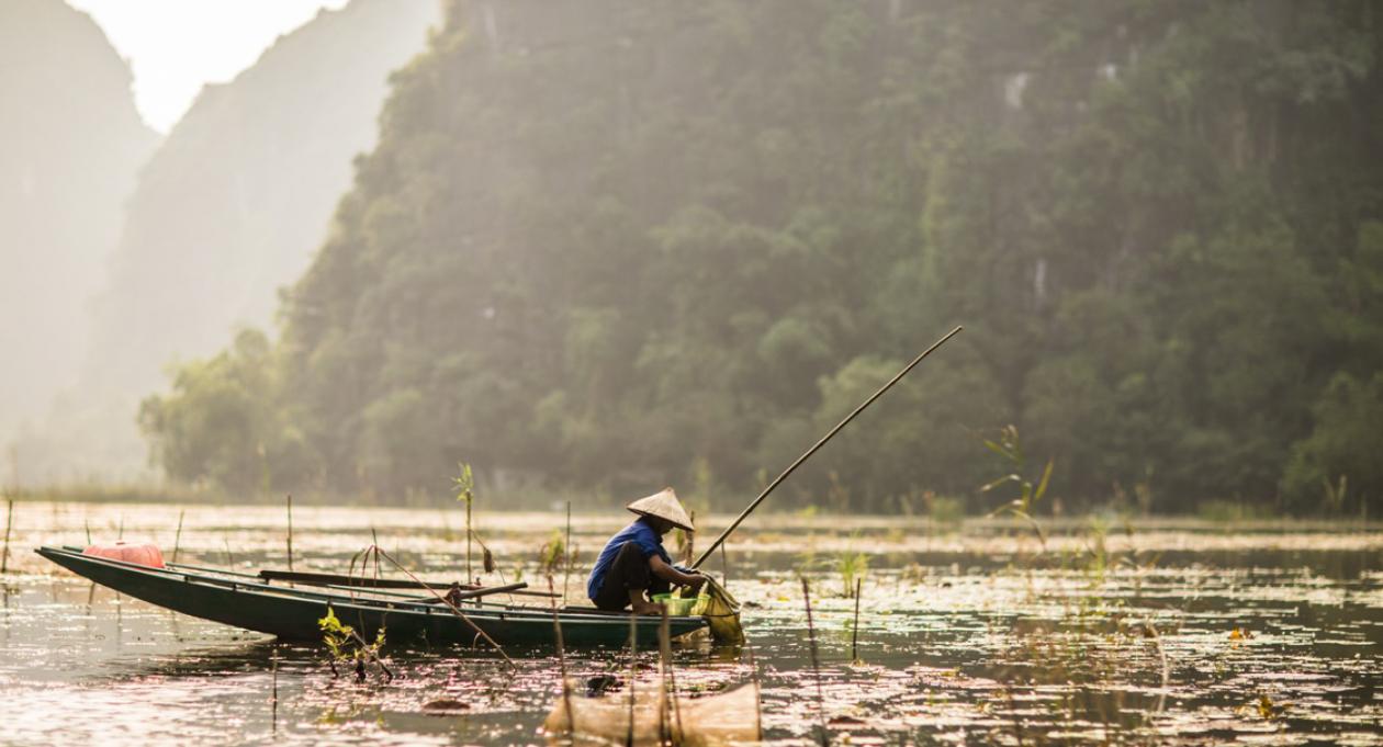 SensAsia Ninh Binh Tour, Travel Ninh Binh SensAsia, SensAsia Vietnam, Vietnam Tourism Ninh Binh