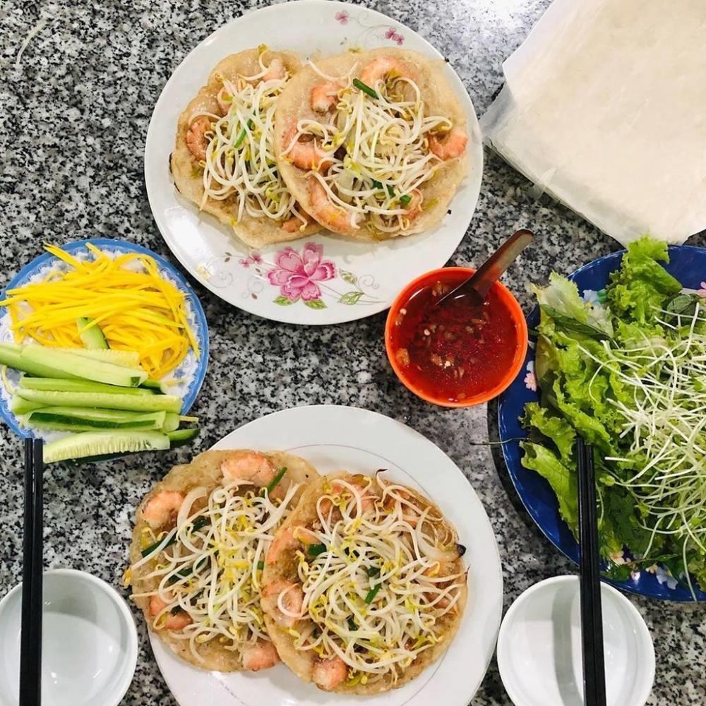 Binh Dinh tourism enjoys the delicacies of Nou