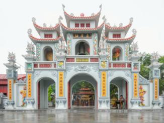 Ba Chua Kho