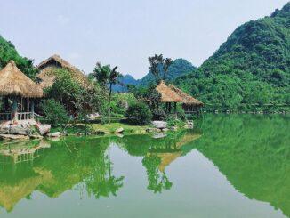ThungNham Ninh Binh Bird Park