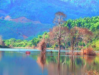 5 tourist destinations Dak Nong beautiful