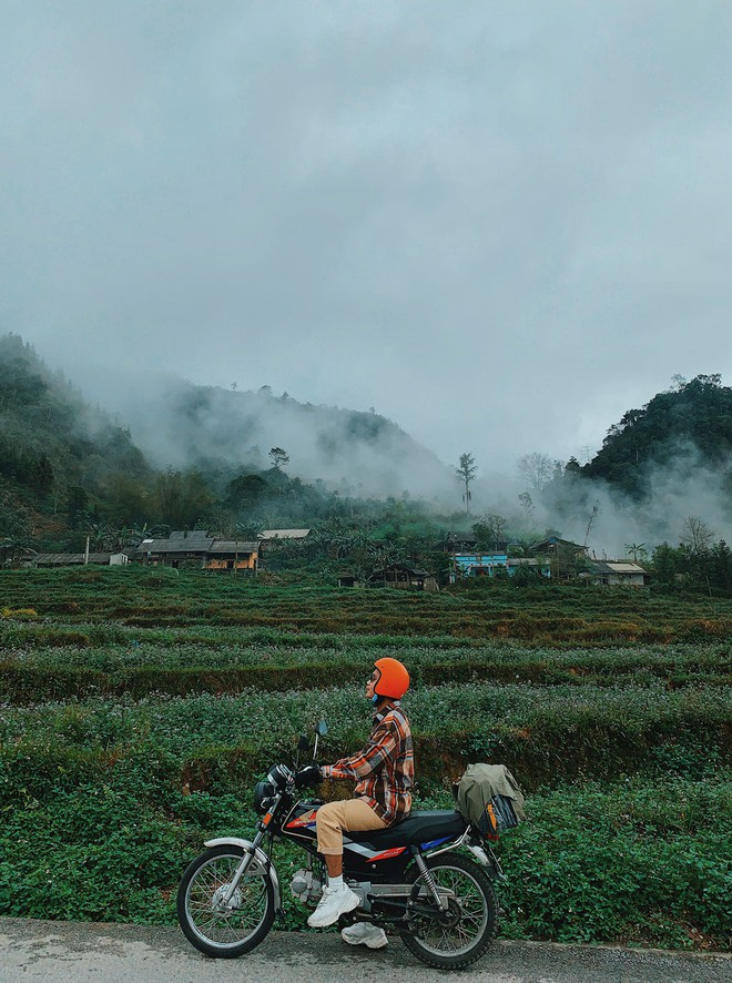 Seasonal tourism: New experiences from the Central Highlands to Ha Giang
