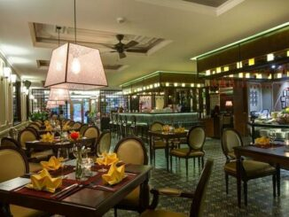 Three Vietnam hotels make global best list