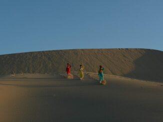 Ninh Thuan, Nam Cuong sand dunes, Vinh Hy, vineyards, Destinations,