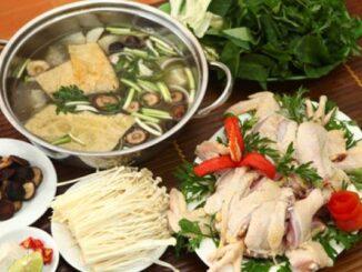 food bac giang vietnam,