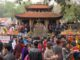 Explore Ba Chua Kho Bac Ninh Temple festival