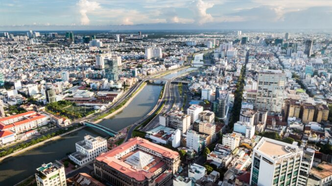 ho chi minh city travel guide, what to do in ho chi minh city, best things to do in ho chi minh city, vietnam tourism ho chi minh