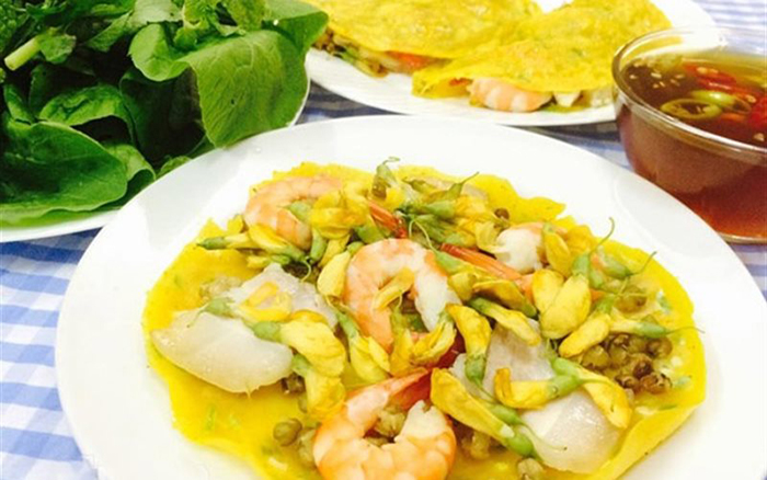 Full of stomach with 5 delicious dishes Hau Giang is famous near and far