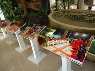 Hung Vuong Museum