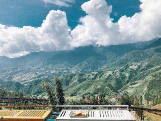 Summer Sapa tourism, a smart choice for you