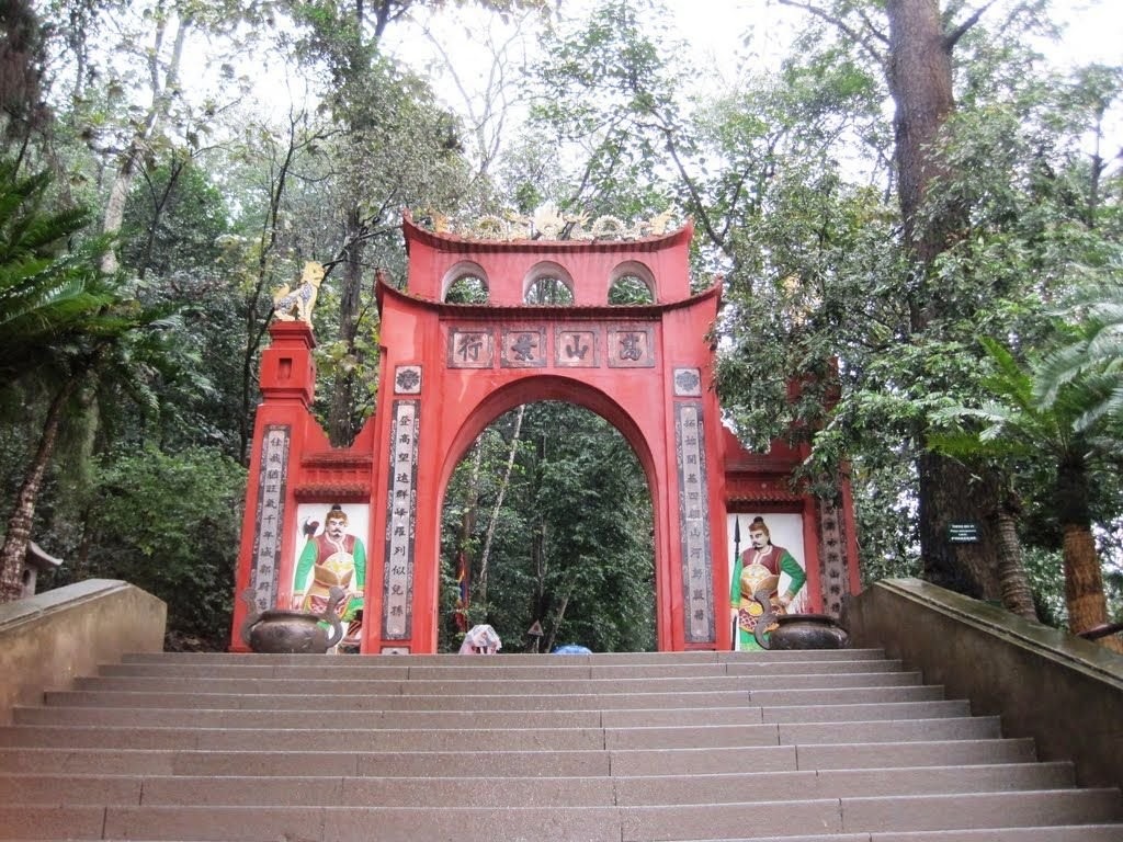 King Hung Temple