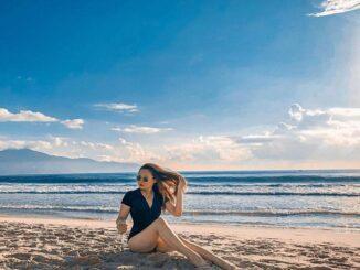 Top 5 beautiful beaches in Da Nang for you