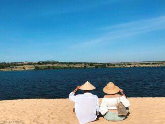 Top 5 popular destinations in Mui Ne