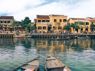 The best experiences in Hoi An for you