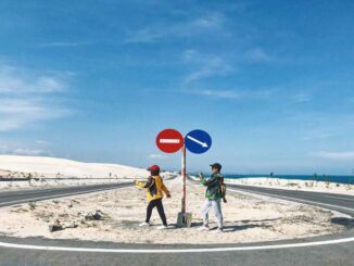 Top 5 excellent check-in points in Binh Thuan