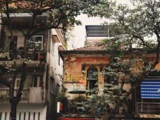 Find old Hanoi through nostalgic cafes