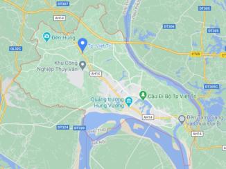 vietnam tourism, vietnam travel, compass travel vietnam,viet tri vietnam travel guide, what to do in viet tri vietnam, best destinations in viet tri vietnam