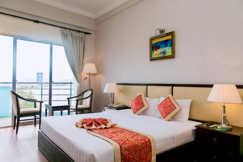 Top 10 cheapest hotels near the sea in Quy Nhon